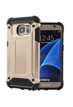 Tough Hybrid Dual Layer Case for Samsung Galaxy A710 (A7 2016)