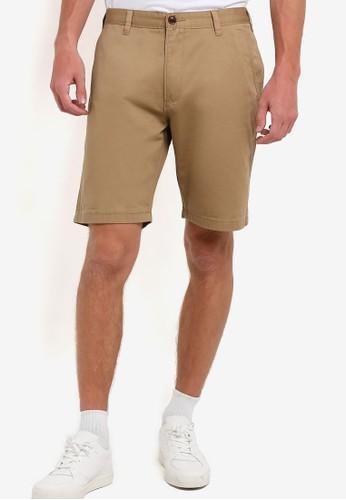 Afro 百esprit旗艦店慕達奇諾短褲, 服飾, 短褲