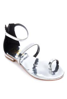 Andie Flat Sandals