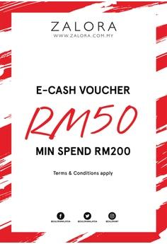 7f1aa9f09 E-Gift Cards ZALORA E-Cash Voucher RM50 EG520AC73HCCMY 1