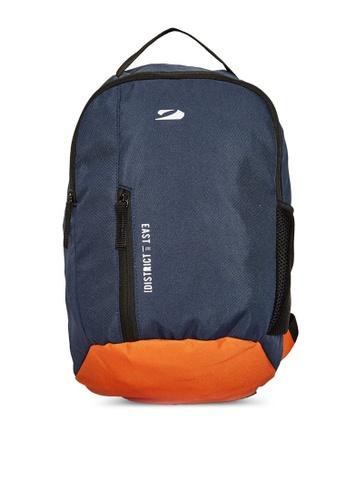 LC Waikiki blue Plain Backpack A5996ACF5EF5FAGS_1