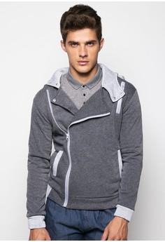 Assassin Hoodie Jacket