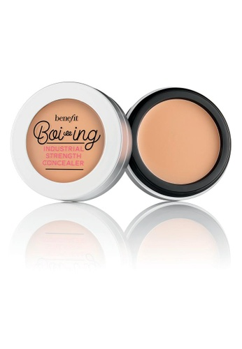 Benefit beige Benefit Boi-ing Industrial Strength Concealer - Shade 3 56992BE9C221F1GS_1