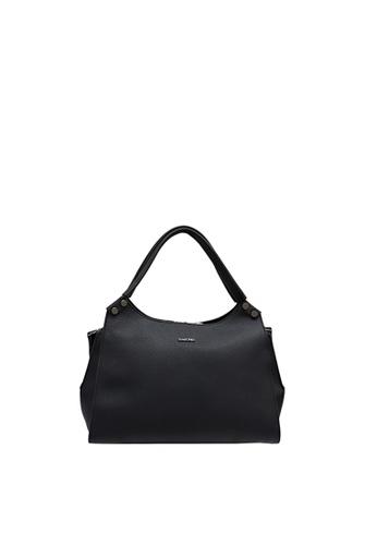 SEMBONIA black SEMBONIA SHOULDER BAG 4ABF0AC591635FGS_1