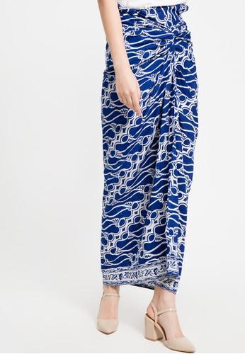 Le Viel Batik Shinta Skirt