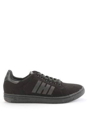 Homyped black Petra Men Shoes HO842SH0VY13ID_1