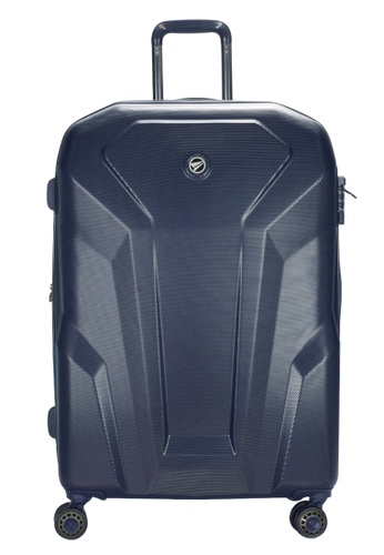 Airways blue Airways Cosima ATH 7915 ABS 20 inch Spinner Hard Case Luggage Dark Navy 0C724AC9669CC0GS_1