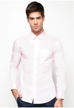 Long Sleeve Shirt with Pocket
