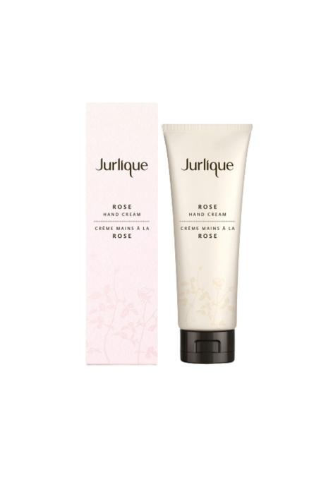 Jurlique 茱莉蔻 玫瑰護手霜 - 125ml