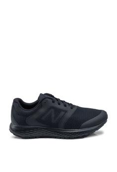 e6a190631556d New Balance black 420 Fitness Running Shoes 2593ESH45DAB56GS_1