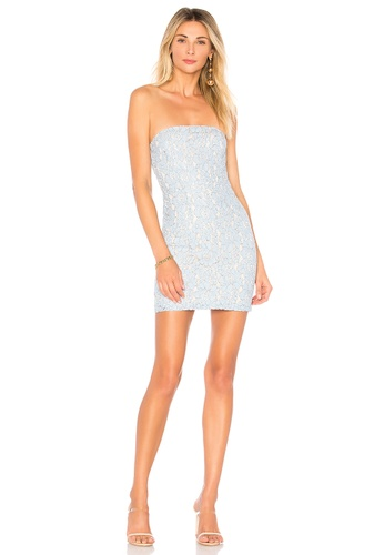 c8dbdff103c2 by the way blue Charlize Lace Strapless Dress(Revolve) CD283AA785A225GS_1