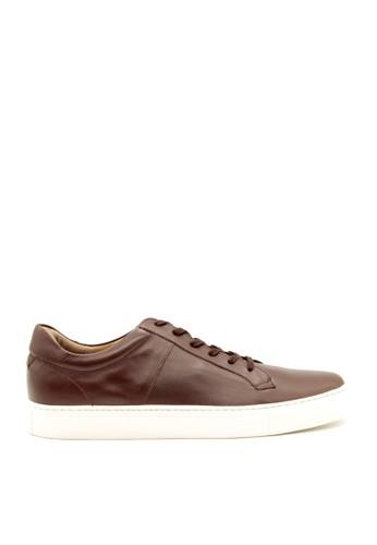 Ftale Footwear brown Ftale - Juwan Patina Brown 580E1SHD805937GS_1
