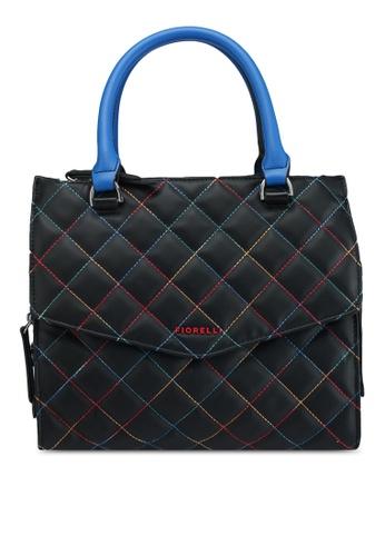 Fiorelli black Mia Top Handle Bag 086F8ACD1FE0B7GS_1