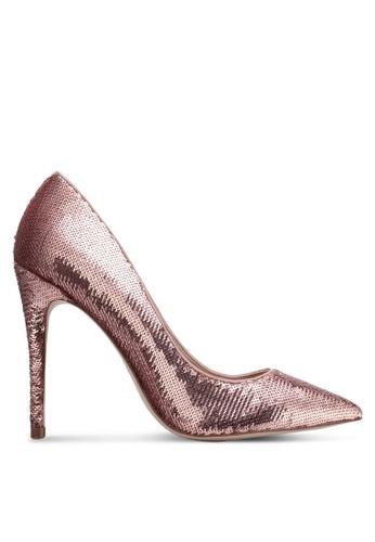 ALDO pink Stessy Heels AL087SH0RYIOMY_1