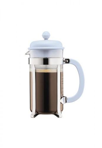Bodum silver Caffettiera Coffee Maker French Press 03B07HLF626C35GS_1