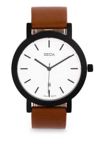 ZECA brown 3009L.LBR.D1.BL2 C99D7AC5BD75D5GS_1