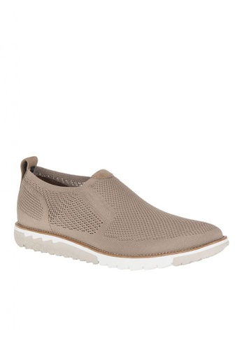 Hush Puppies beige Expert MT Slip-on CA8D8SH5D203E1GS_1