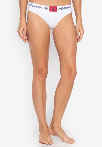 Shop Calvin Klein Monogram Bikini Online on ZALORA Philippines 8def3ad9f