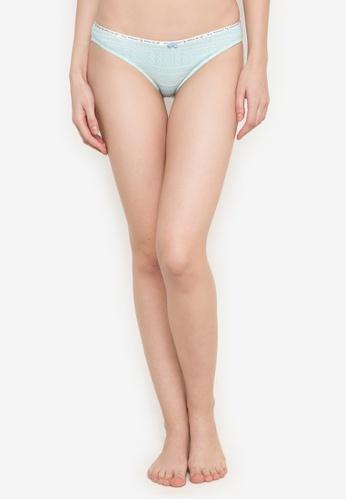 Women'Secret multi 3 In 1 Bikini Panty WO070US0JPJ4PH_1