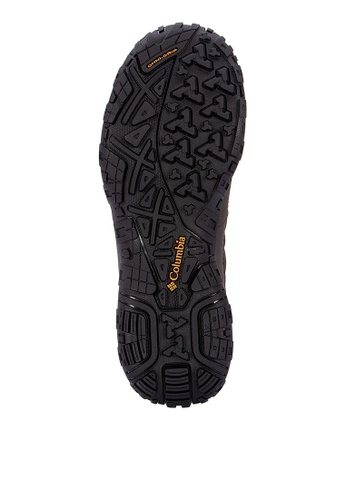 Ruckel Ridge Waterproof Shoe