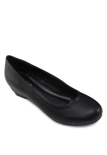 Basizalora 台灣c Wedges, 女鞋, 鞋