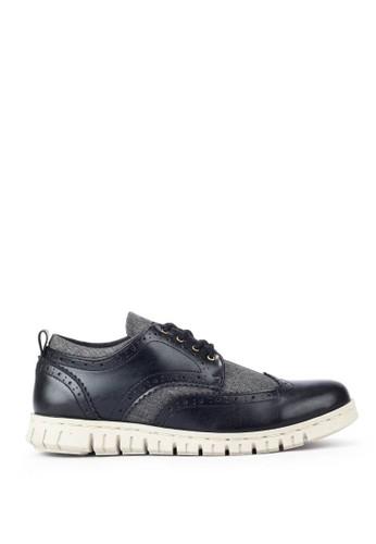 Sogno black Sepatu Pria Navara Bolder Black 597E7SH57E53F1GS_1