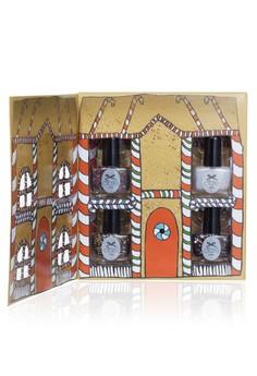 Candy Cane House Set