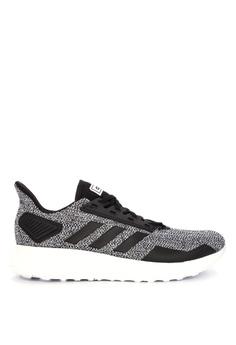 02ad3bc7bf26 adidas black adidas originals duramo 9 5A271SH3A6F1DCGS 1