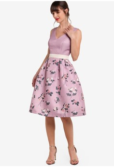 Dresses Available at ZALORA Philippines