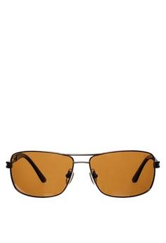 MS Pierce Polarized Sunglasses