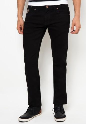 Lois Jeans black Slim Fit Stretch Denim Jeans LO391AA92WWTID 1 ba8ae153a0