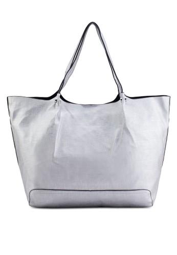 二入仿esprit 評價皮大托特包組, 包, 手提包