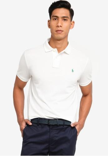 Polo Ralph Lauren multi Short Sleeve Knit Basic Polo Shirt 42AEAAA1F176DCGS_1
