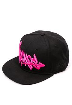 Tag Life 'Graffiti' Snapback Cap
