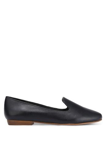 ALDO black Cadalessi Loafers AL087SH0RL7FMY_1