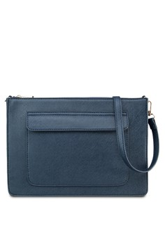2-Way Front Flap Oversized Bag