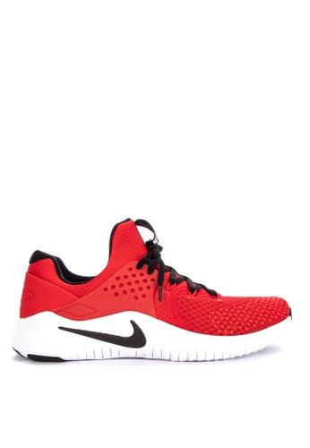 Nike red Nike Free TR 8 Shoes CB4E5SHA46CADDGS_1
