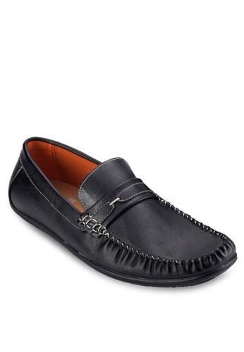 esprit taiwan休閒方頭樂福鞋, 鞋, 船型鞋