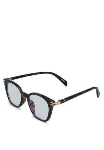 ALDO brown Lires Glasses F9D99GL83208CDGS_1