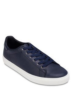 Single Colour Sneakers
