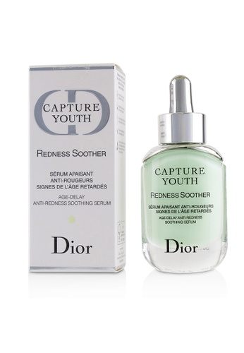 christian dior CHRISTIAN DIOR - Capture Youth Redness Soother Age-Delay Anti-Redness Soothing Serum 30ml/1oz 30E3FBE5A07E5BGS_1