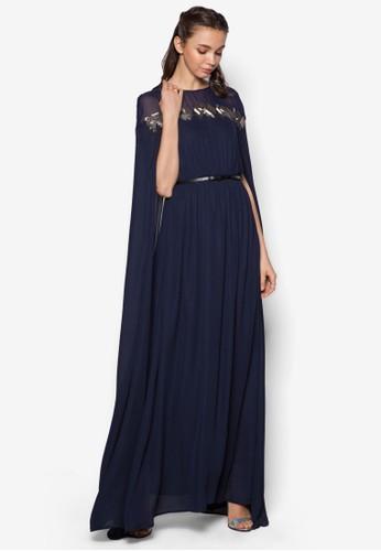 Embellished Capezalora 男鞋 評價 Dress, 服飾, 長洋裝