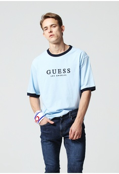 dc5afcdbaac Guess Singapore | Buy Guess Online on ZALORA Singapore