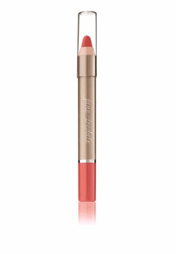 JANE IREDALE orange PlayOn Lip Crayon - Saucy JA379BE21NBUSG_1