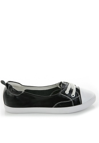 Twenty Eight Shoes Smart Causal Leather Sneakers RX12812 4CC07SH5ABA6DAGS_1
