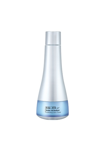 SU:M37 su:m37 Water-Full Radiant Hydrating Glow Toner E6B31BE68AB3FFGS_1