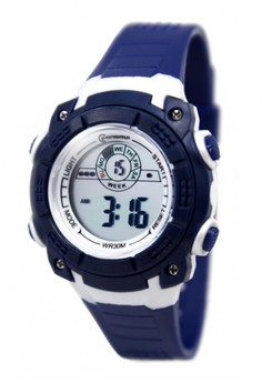 Mingrui Irvin Water Resistant Sports Watch MR-8017076