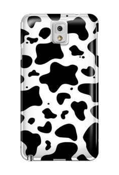 Paint Spill Glossy Hard Case for Samsung Galaxy Note 3