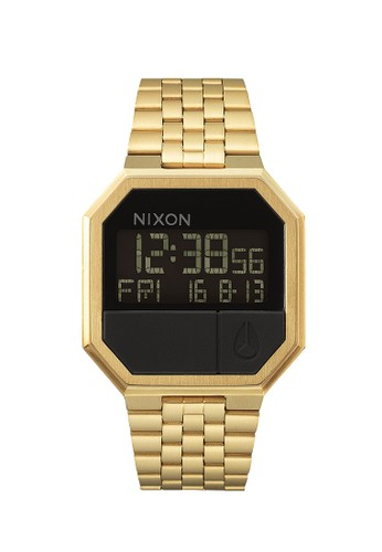 Nixon gold Re Run All Gold 4AC37AC771E985GS_1