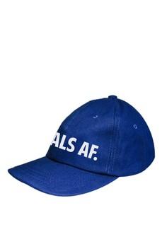 Goals AF Baseball Cap